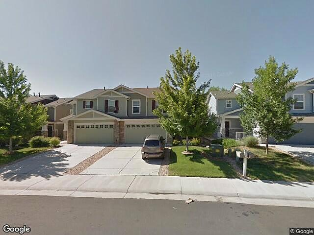 Image of rent to own home in Castle Rock, CO