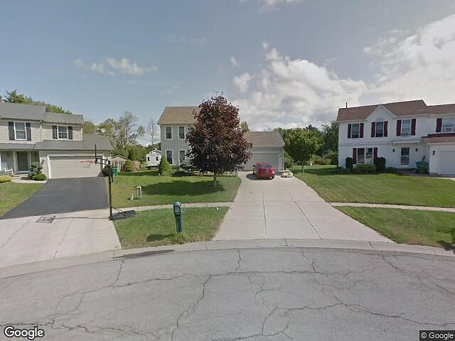 Image of rent to own home in Lake View, NY