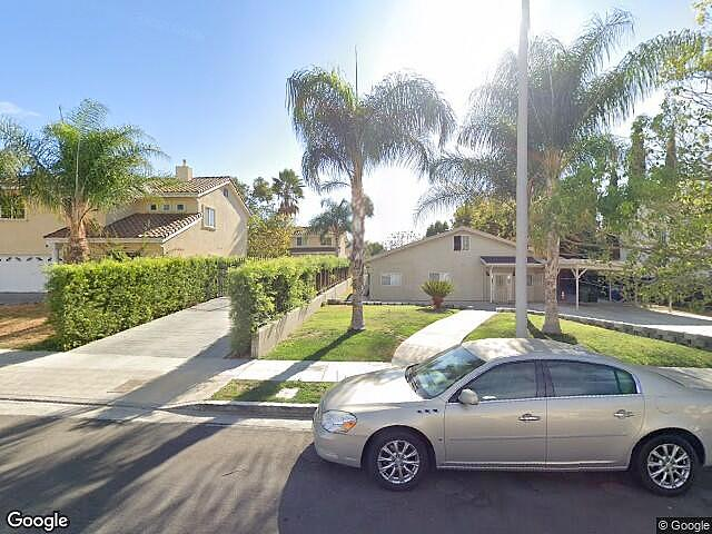 Image of rent to own home in Reseda, CA