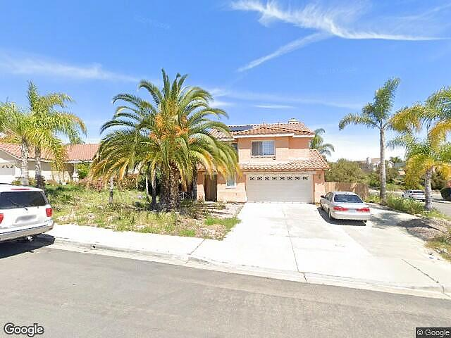 Image of rent to own home in San Marcos, CA