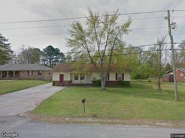 Image of rent to own home in Attalla, AL