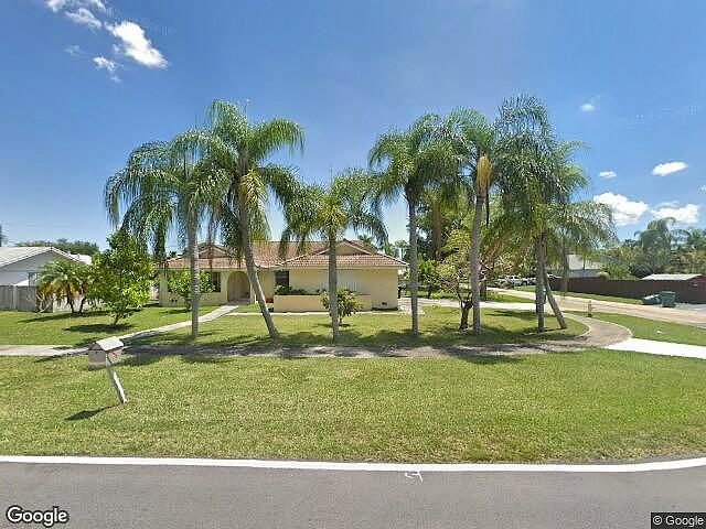 Image of rent to own home in Homestead, FL