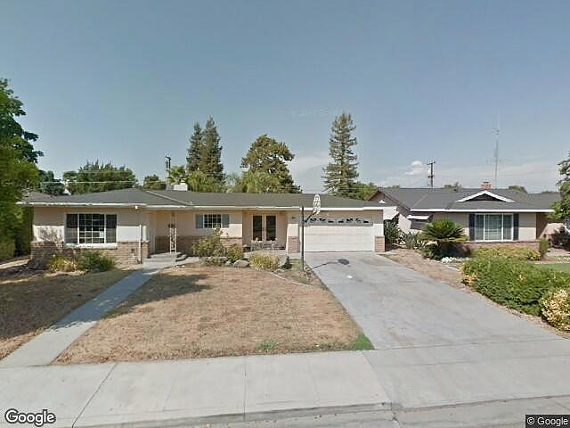 Image of rent to own home in Reedley, CA