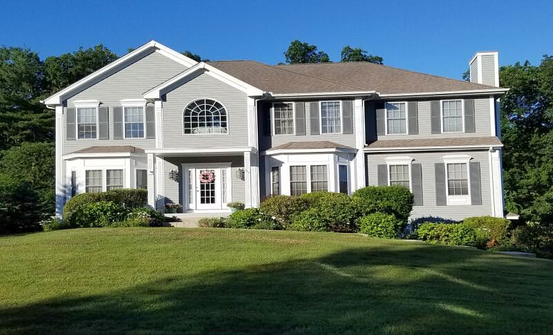 Image of rent to own home in North Andover, MA