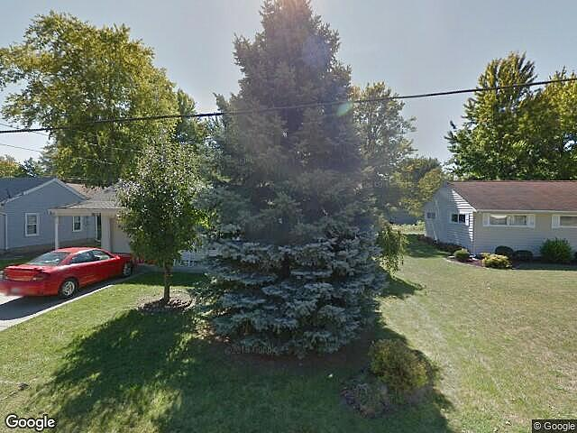 Image of rent to own home in Napoleon, OH