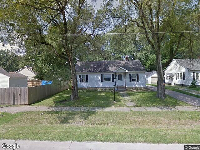 Image of rent to own home in Olney, IL
