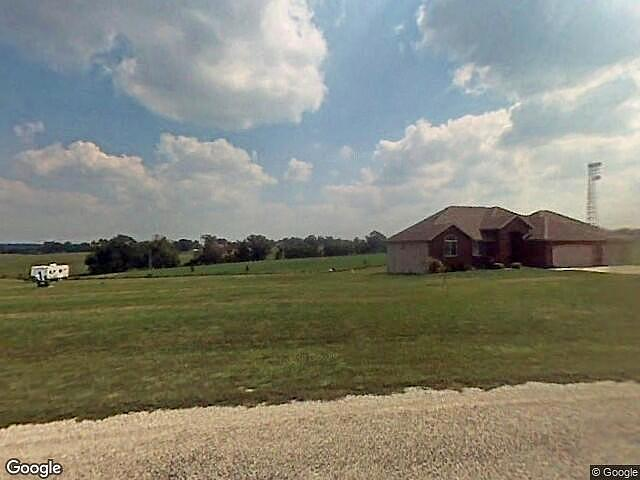 Image of rent to own home in Sparta, MO