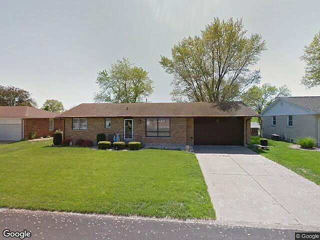 3 Bedrooms / 2 Bathrooms - Est. $880.00 / Month* for rent in Quincy, IL