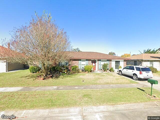 Image of rent to own home in Marrero, LA