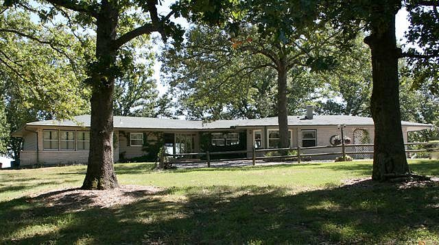 Image of rent to own home in Protem, MO