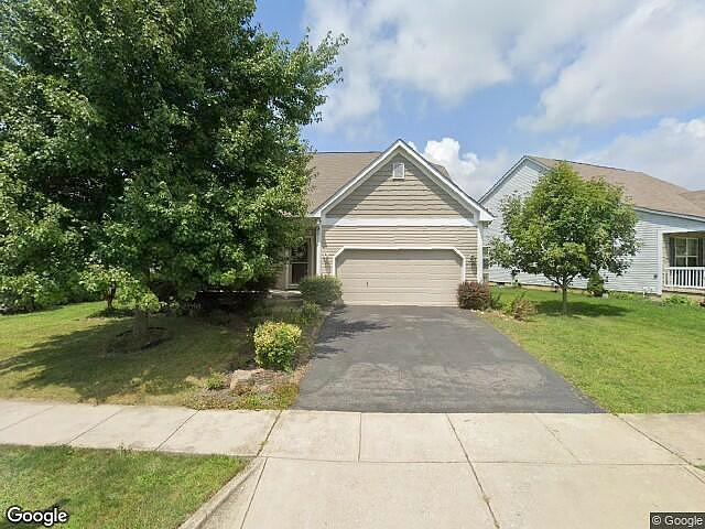 Image of rent to own home in Canal Winchester, OH