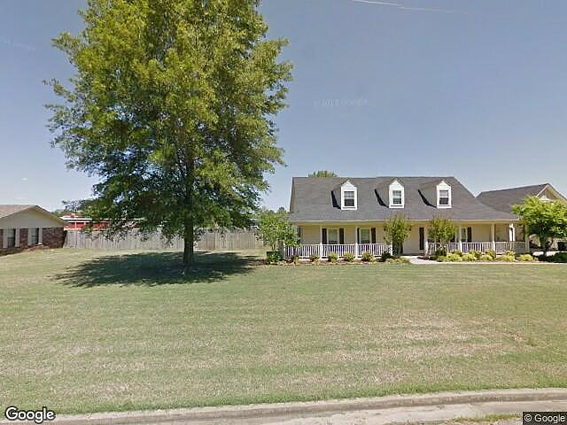 Image of rent to own home in Danville, AR
