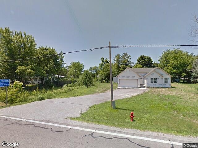 Image of rent to own home in Washington Court House, OH