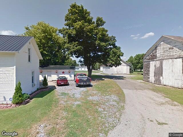 Image of rent to own home in Mc Guffey, OH