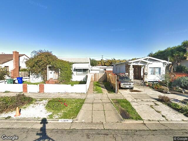 Image of rent to own home in Richmond, CA