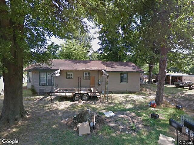 Image of rent to own home in Tuckerman, AR