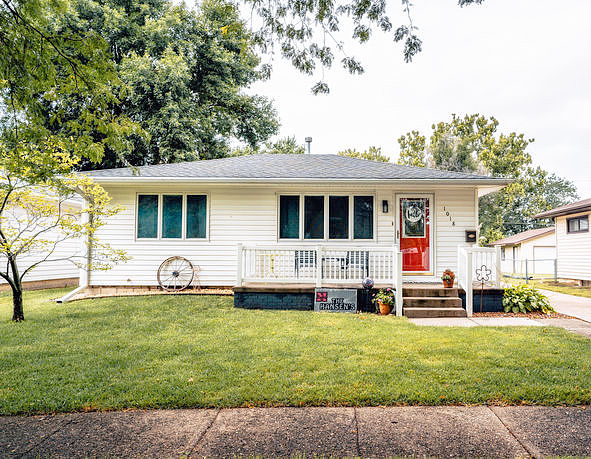 Image of rent to own home in Auburn, NE