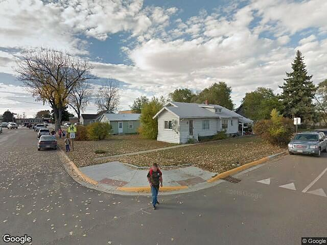 Image of rent to own home in Culbertson, MT