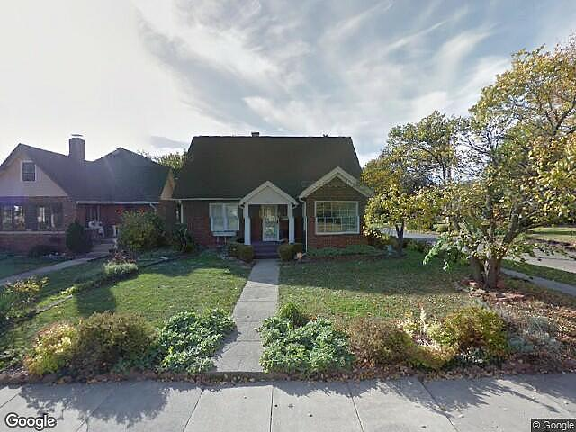 Image of rent to own home in Danville, IL