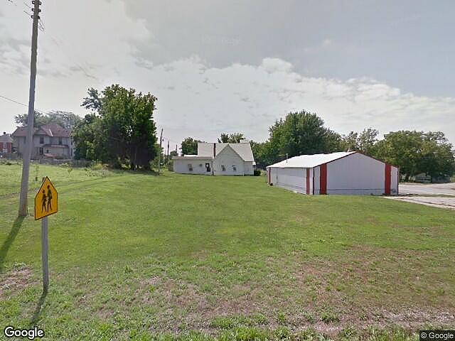 Image of rent to own home in Bolckow, MO