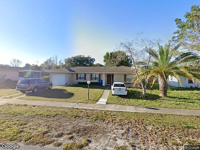 Image of rent to own home in Spring Hill, FL