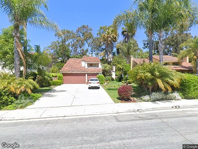 Image of rent to own home in San Juan Capistrano, CA