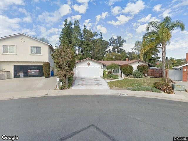 Image of rent to own home in Mission Viejo, CA