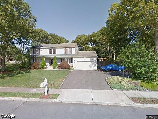 Image of rent to own home in Forked River, NJ