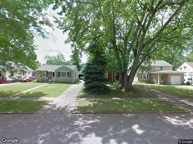 Image of rent to own home in Lansing, MI