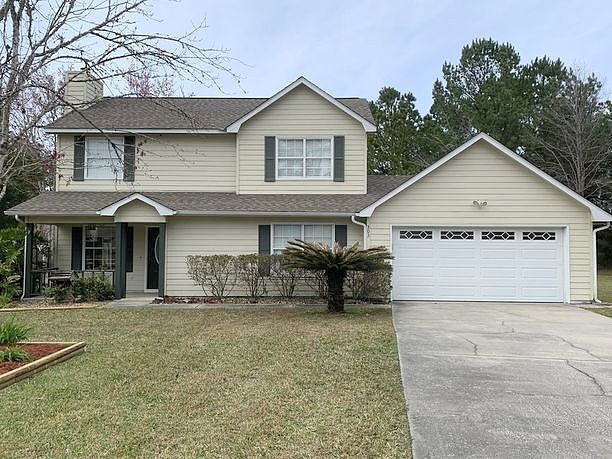 Image of rent to own home in Kingsland, GA