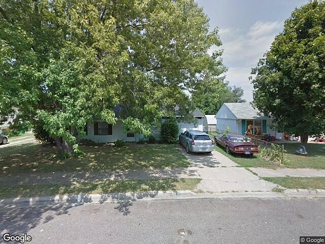 Image of rent to own home in Pekin, IL