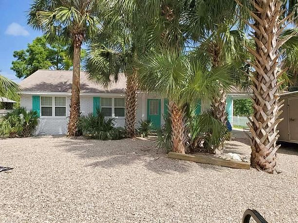 Image of rent to own home in Panacea, FL
