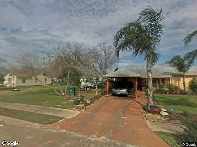 Image of rent to own home in Freeport, TX