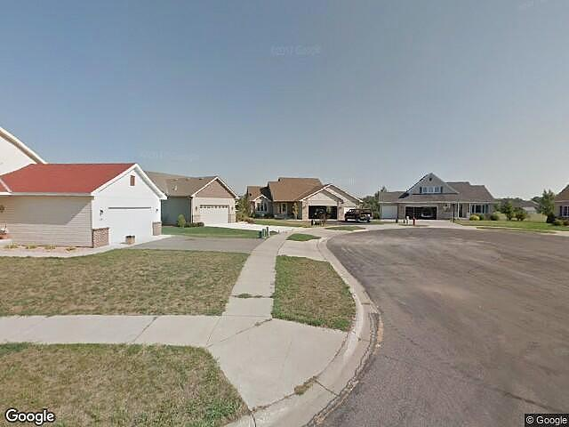 Image of rent to own home in St. Cloud, MN