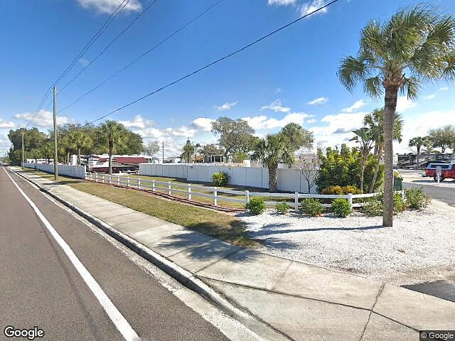 Image of rent to own home in Ruskin, FL