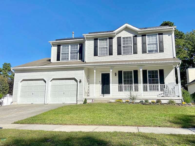 Image of rent to own home in Mays Landing, NJ