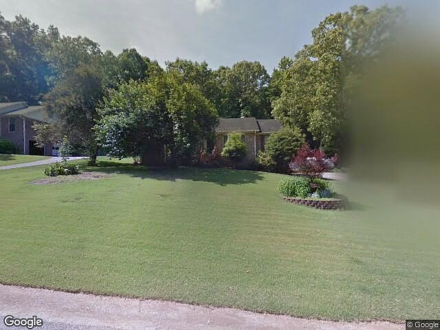 Image of rent to own home in Birmingham, AL
