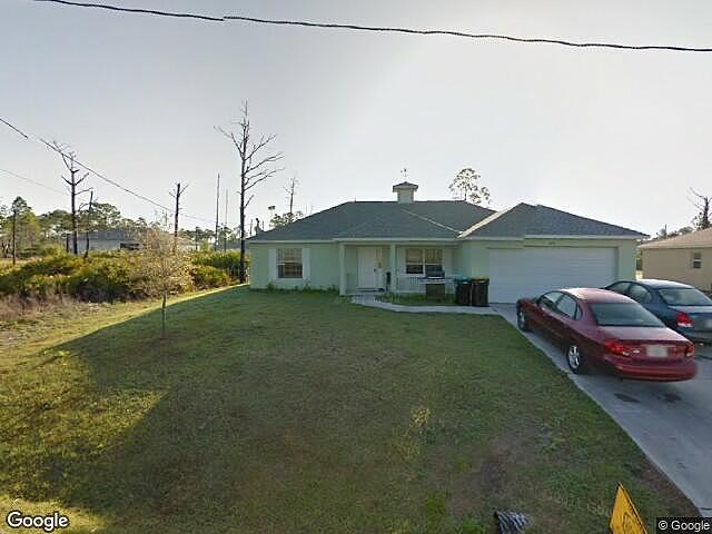 Image of rent to own home in Melbourne, FL