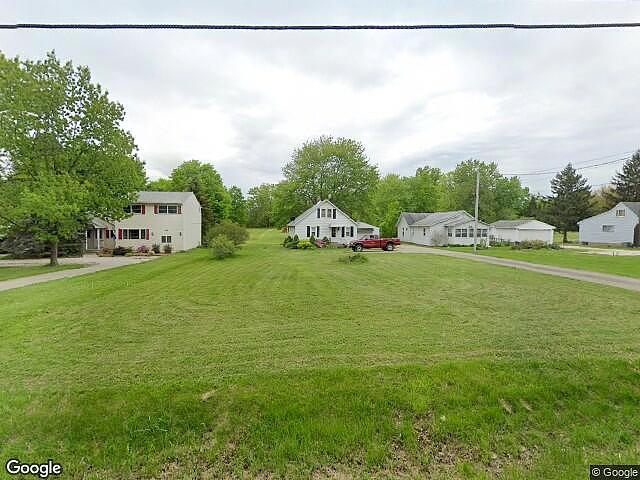 Image of rent to own home in Tallmadge, OH