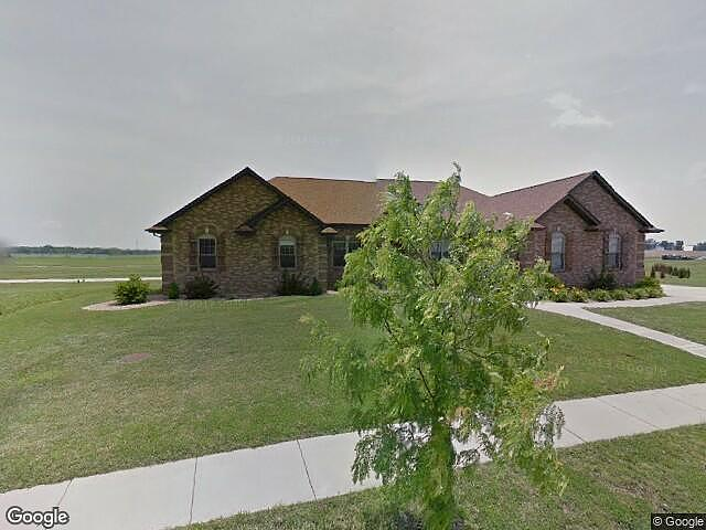 Image of rent to own home in Lebanon, IL
