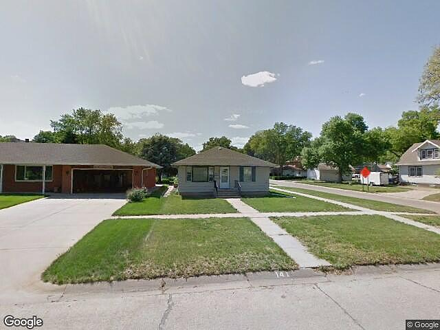 Image of rent to own home in Minden, NE