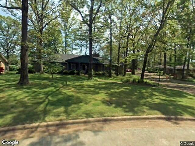 Image of rent to own home in Florence, AL