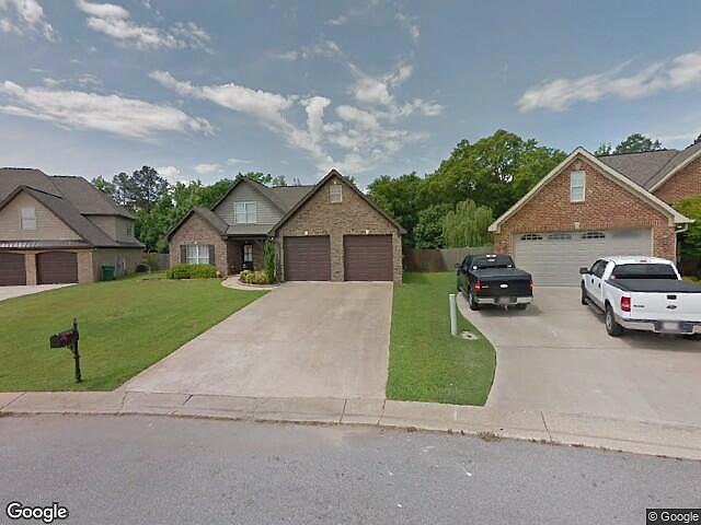 Image of rent to own home in Moundville, AL