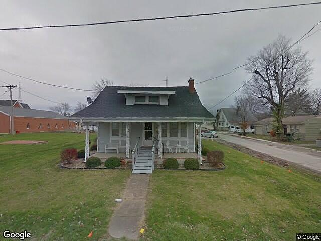 Image of rent to own home in Bowling Green, MO
