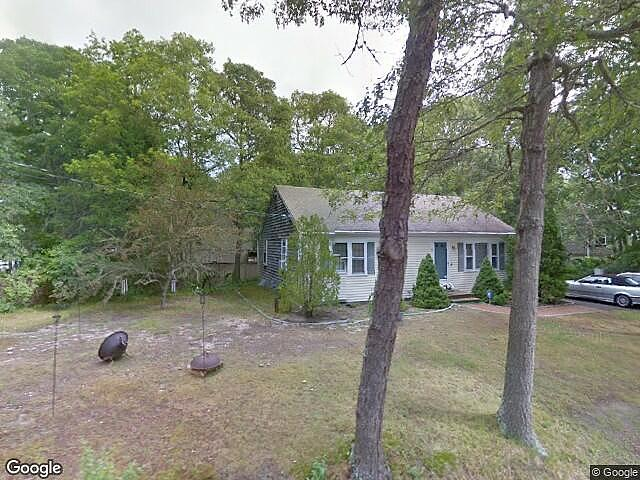 Image of rent to own home in West Yarmouth, MA