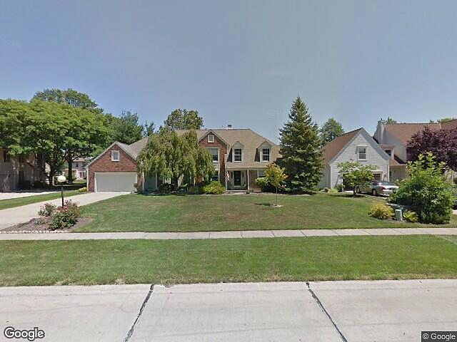 Image of rent to own home in Avon Lake, OH