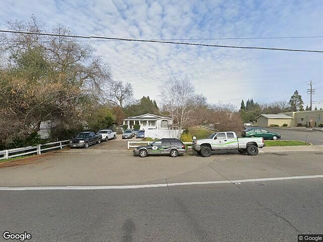Image of rent to own home in Fair Oaks, CA