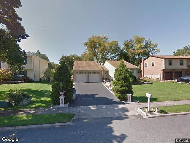 Image of rent to own home in Pequannock, NJ