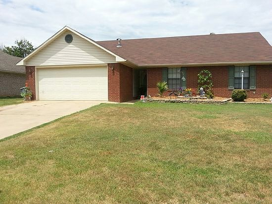 Image of rent to own home in Lavaca, AR