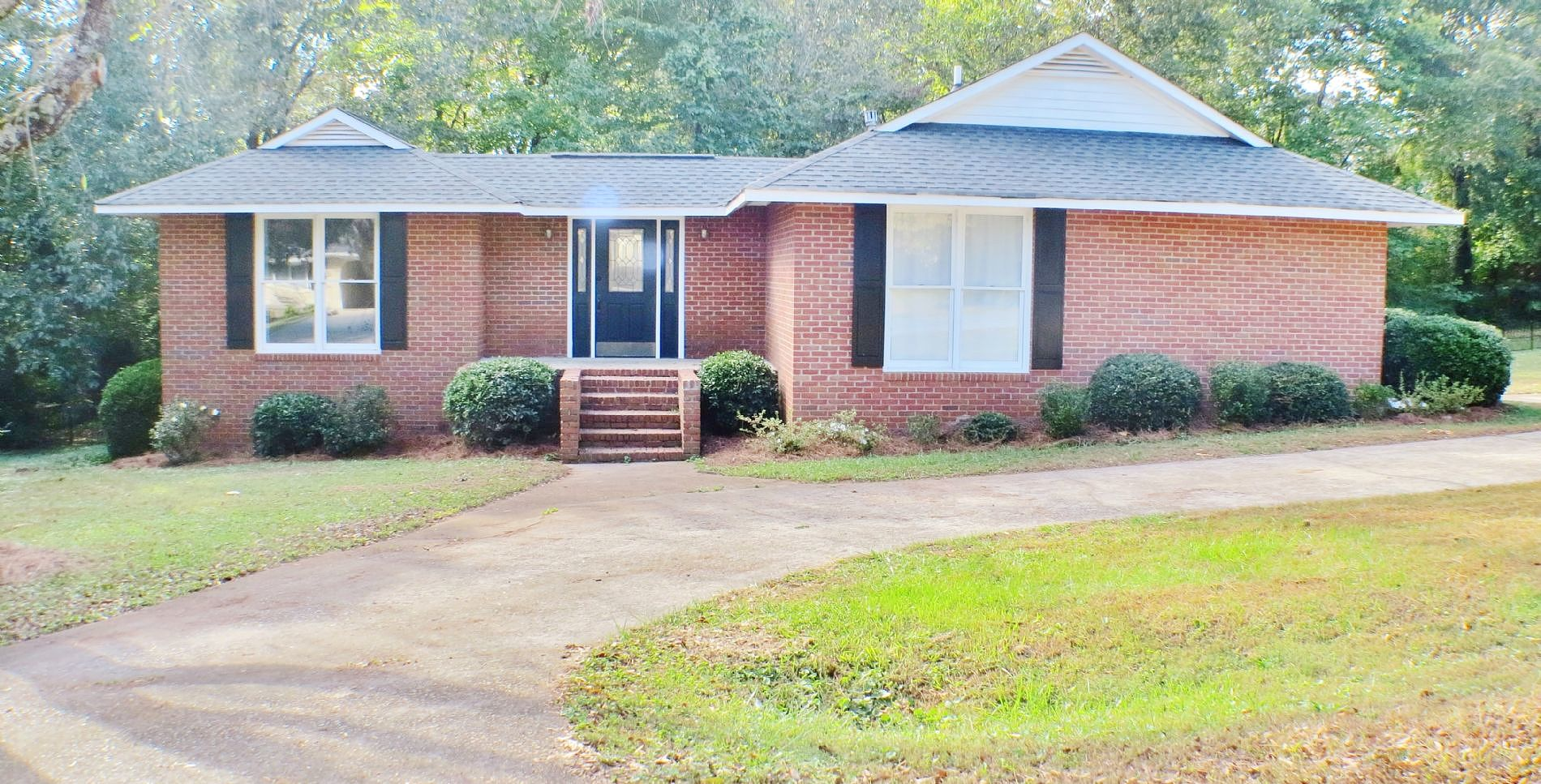 Image of rent to own home in Cornelia, GA